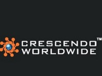 Logo - Crescendo Worldwide