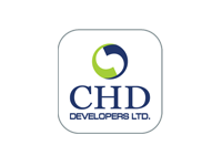 Logo - CHD Developers LTD.