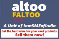 Logo - Free  Online Classified Site | Altoo Faltoo