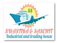 Logo - Swastika & Saschit Industrial and Trading House