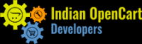 Logo - Indian OpenCart Developers