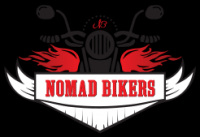 Logo - Nomad Bikers