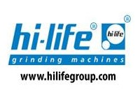 Logo - Hi-Life machine tools limited