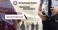 Logo - Om Sai Security Services Hadapsar