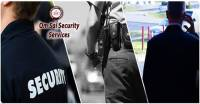 Logo - Om Sai Security Services Wagholi