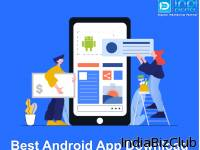 Are You Searching The Best Android App Download Company