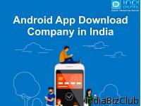 Which   The Best Android App Download Company In India