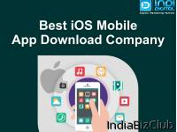 Which   The Best IOS Mobile App Download Company