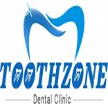 Logo - ToothZone - Best Dental Clinic in Chandigarh