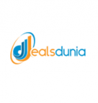 Logo - Dealsdunia