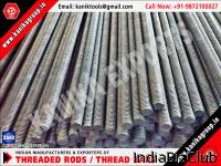 Threaded Rods Thread Bars