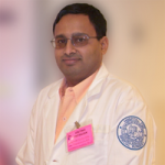 Logo - Orthopedic Surgeon in Rajasthan - Dr. Pranav A. Shah