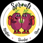 Logo - Sprouts Childcare Centre