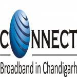 Logo - Connect Broadband in Chandigrh