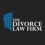 Logo - The Divorce Law Firm