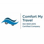 Logo - Comfort my travel