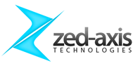 Logo - Zed-Axis Technologies Pvt. Ltd.