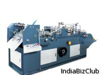 ZF 380 Automatic Envelope Making Machine