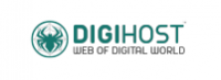 Logo - DigiHost Web Services