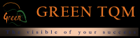 Logo - Green TQM Consultancy and Training