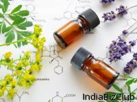 Ayurvedic Essential Oil