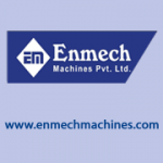 Logo - Enmech Machines Pvt Ltd