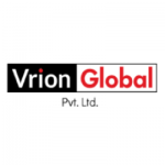 Logo - Vrion Global Private Limited