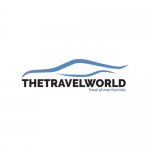 Logo - The Travel World