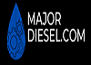 Logo - Major Diesel Diagnostic Toughbook
