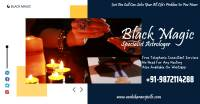 Logo - Black Magic Specialist Astrologer