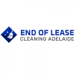 Logo - End of lease Cleaning Adelaide