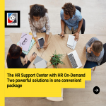 Logo - PCS HR Support Center