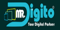 Logo - MR Digito AD Solution