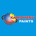 Logo - Kamdhenu Paints