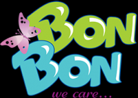 Logo - BonBon Products – Best Baby and Adult Diapers