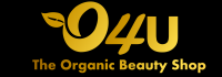 Logo - O4U THE ORGANIC SHOP