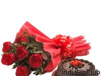 Online Flower Delivery In Mumbai 595