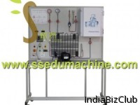 ZM6108 Domestic Refrigeration Trainer