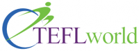 Logo - TEFL World