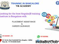 Best AngularJS Course Training In Bangalore
