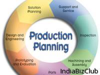 Production Planning Course