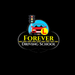 Logo - Forever Driving School