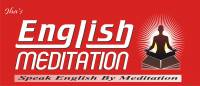 Logo - Alakshendra English  Meditation (Pachpedi naka)