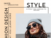 Learn Fashion Designing Course From INIFD Koregaon Park Pune