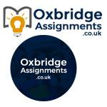 Logo - Oxbridge Assignments
