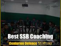 SSB Coaching