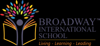 Logo - Broadway International School