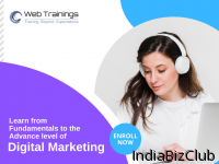 Advance Digital Marketing Course In Hyderabad