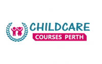 Logo - Child Care Courses Perth WA