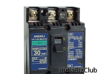 AM11 Series Moulded Case Circuit Breaker